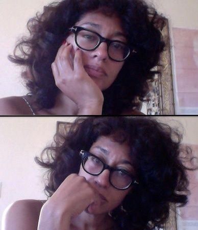 My Seventies Porn Hair - Tracee Ellis RossTracee Ellis Ross