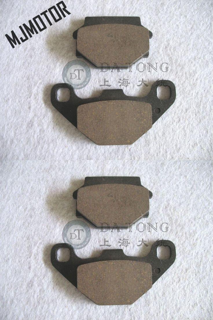 visit to buy disc brake pads set for kawasaki kle zzr 250 zxr250 kle500