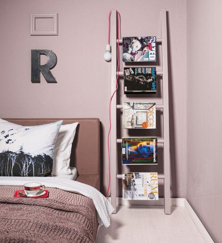 oltre 25 fantastiche idee su camera da letto alla moda su ... - Dalani Camera Da Letto