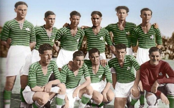 Panathinaikos Football Club, 1930