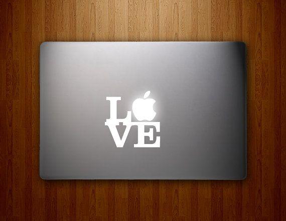 May buy this....: Stuff, Macbook Decals, Apples, Things, Apple Pies