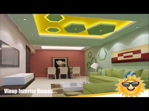 100 False Ceiling Designs For Living Room And Bedroom - http://designmydreamhome.com/100-false-ceiling-designs-for-living-room-and-bedroom/ - %announce% - %authorname%