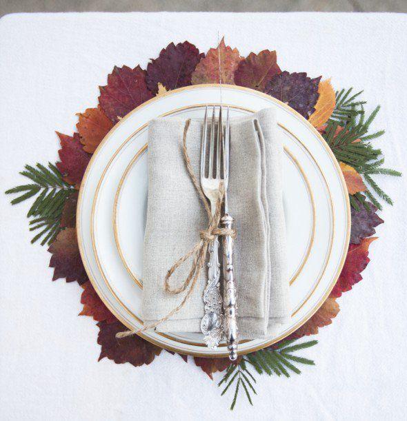 20 Creative Fall Wedding Ideas - Rustic Wedding Chic