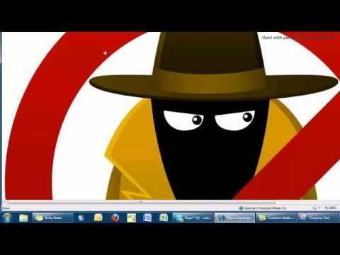 This is a tutorial on identifying and removing spyware, malware, and other malicious files from your computer. This video correlates with our Spyware Removal Guide, and our How to Remove Spyware article.  http://pcsupporthub.com/129/spyware-removal-guide/ http://pcsupporthub.com/129/how-to-remove-spyware/  For more assistance with removing spywa... -- Need computer help? http://www.how-to-fix-a-computer.com/need-computer-help/
