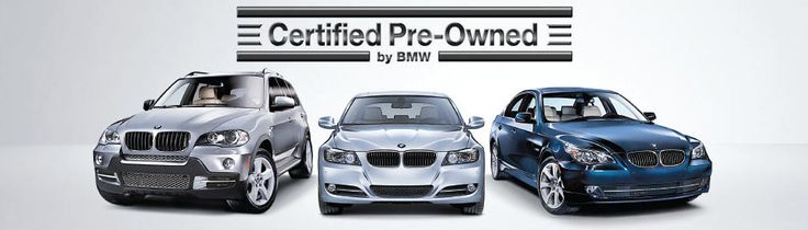 What is BMW's CPO? - http://www.bmwblog.com/2015/04/10/what-is-bmws-cpo/