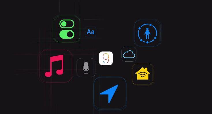 iOS 9 – noile functii prezentate inaintea WWDC 2015 (Video)