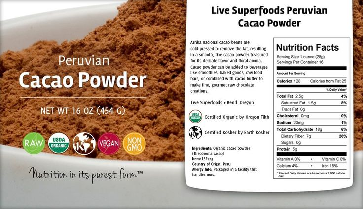 Live Superfoods is an online retailer with a focus on raw, organic superfoods. On the site, visitors can find hundreds of products across categories like raw & vegan superfoods, nutritional supplements, personal care, and healthy lifestyle.