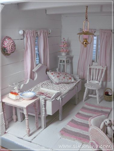 The castle Mermaid's log book: my living room summer cottage - Cottage style living room