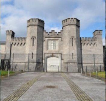 ireland prison - Google Search
