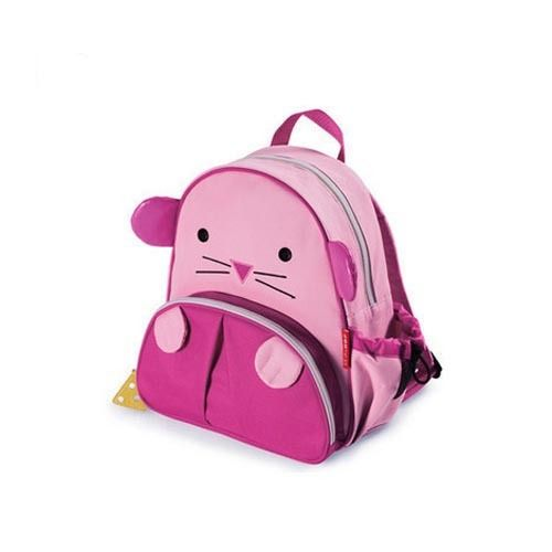 Pre School Mouse Back Pack