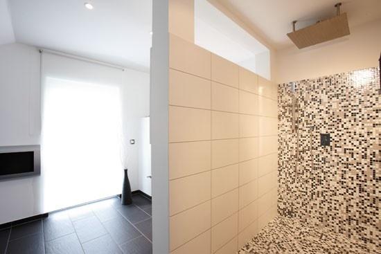 fertighaus wohnidee badezimmer wohnideen badezimmer pinterest. Black Bedroom Furniture Sets. Home Design Ideas