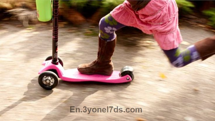 Children's scooters added to inflation basket  The obsession of many young children is affecting the way the cost of living is calculated in the UK....  https://en.3yonel7ds.com/business/19769/Childrens-scooters-added-to-inflation-basket.html