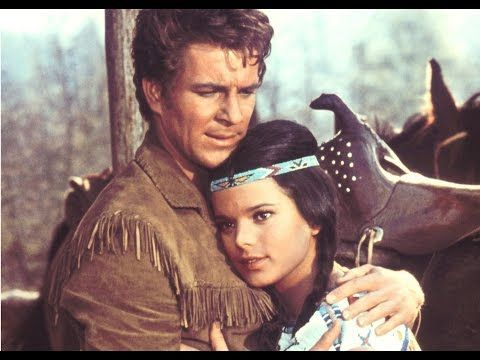 Winnetou und das Halbblut Apanatschi 1966 German Ganzer Filme auf Deutsch - YouTube