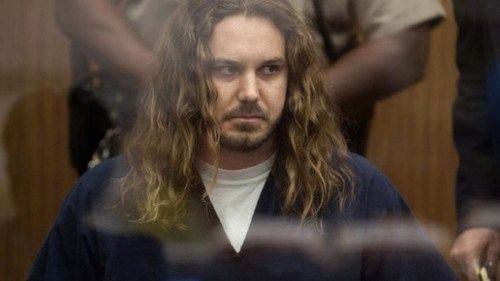 Tim Lambesis As I Lay Dying's Tim Lambesis Sentenced To Six Years In Prison