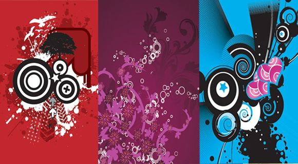 Useful High Quality #Abstract #Vectors [Free Download]