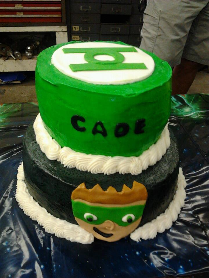 Cakes And Cream Cakes
