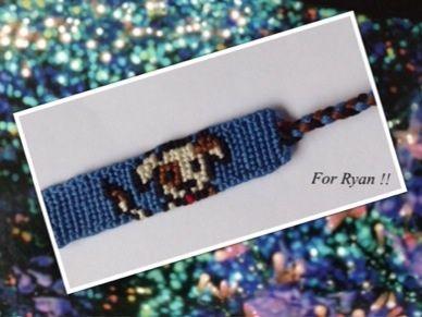 A57095 - friendship-bracelets.net