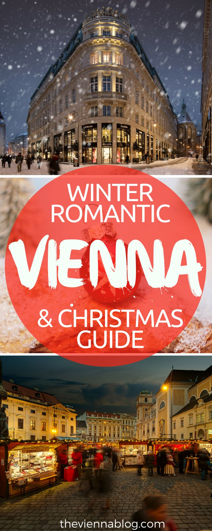 VIENNA WINTER TRAVEL GUIDE