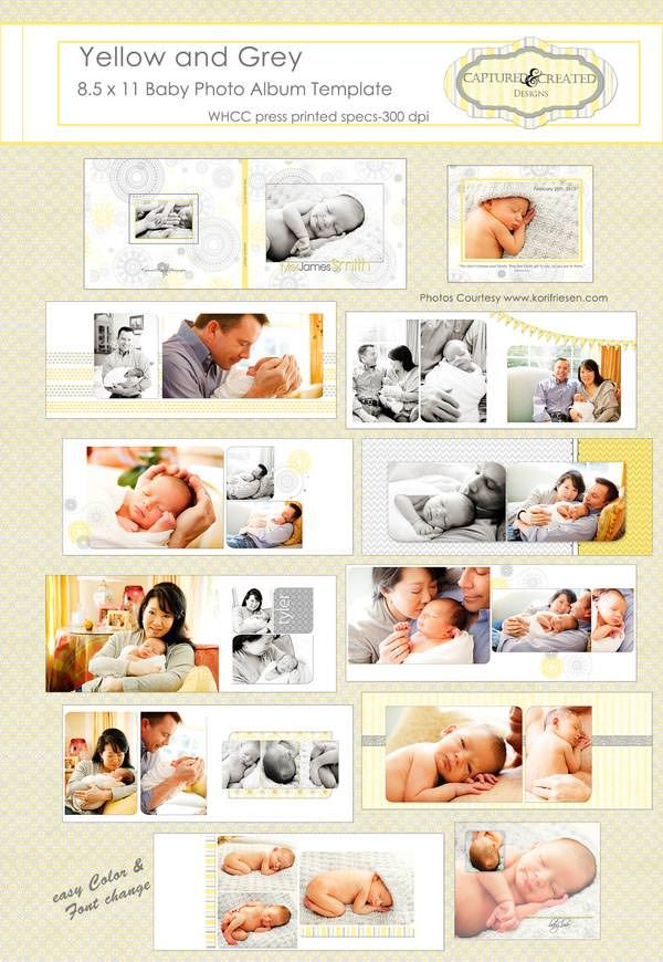 The 25+ best Baby photo albums ideas on Pinterest Make photo - free album templates