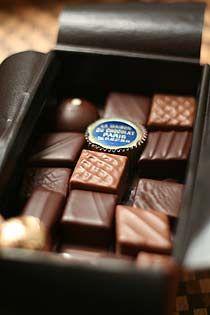 La Maison du Chocolat...a girl can dream, can't she???