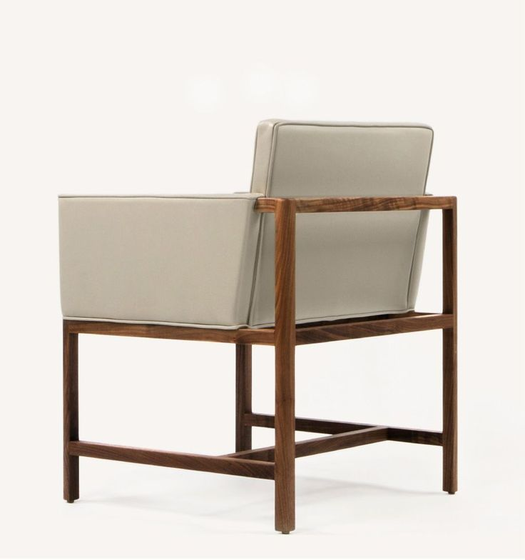 Best 435 Modern Dining chair images on Pinterest Home decor : b195ee35320fbf4e29a1faeca88f03b0 upholstered dining chairs wood frames from www.pinterest.com size 736 x 784 jpeg 29kB
