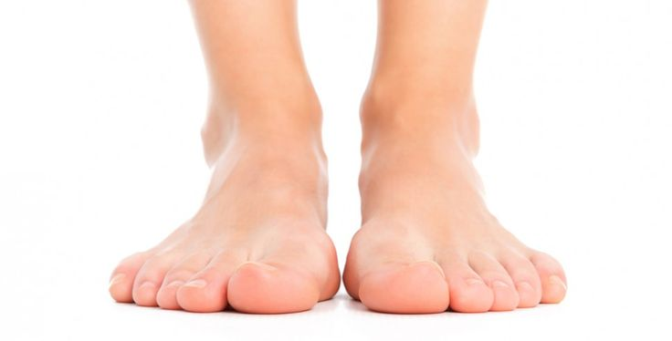 Foot Rashes Can Be Cause By Many Things. Here's How to Narrow Down What's Causing Yours
