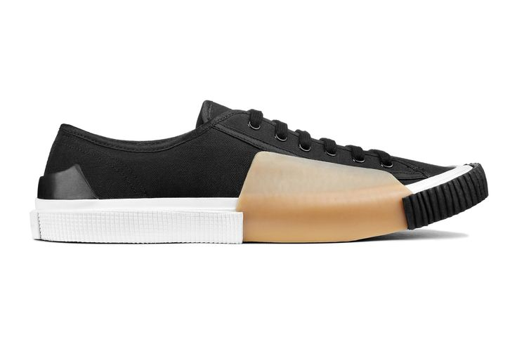 Acne Studio's Spring/Summer Footwear Collection Has All Its Bases Covered
