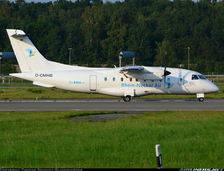 Dornier 328-110 - Rhein-Nechar Air | Aviation Photo #2724875 | Airliners.net