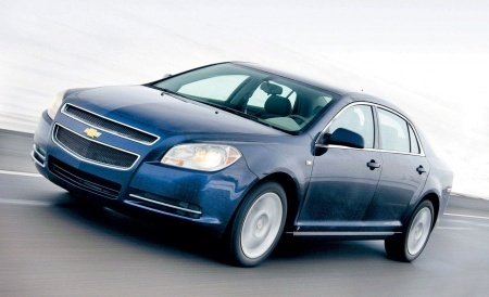 2008 / 2009 Chevy Malibu