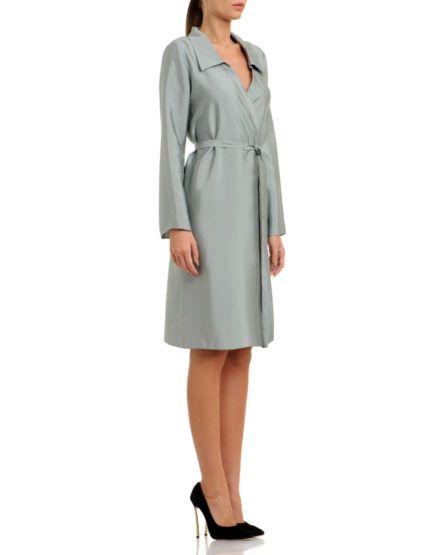 Pure Silk Robe Dress Pure #Silk #Kimono #robe #Dress