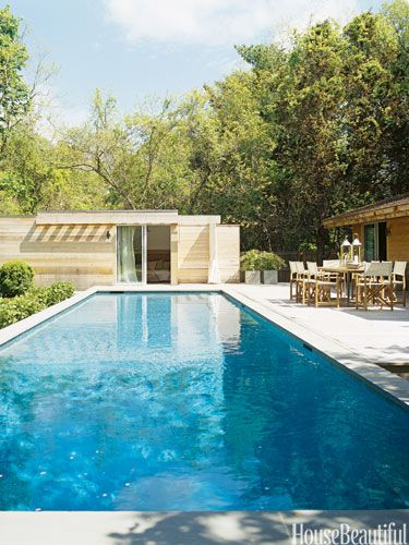 230 best images about pools on pinterest pool houses for Pool design hamptons