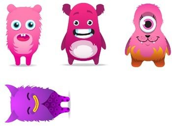 If you are a huge Class Dojo fan get these class dojo images to put around your classroom. free