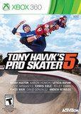 Tony Hawk's Pro Skater 5 - Xbox 360, Multi