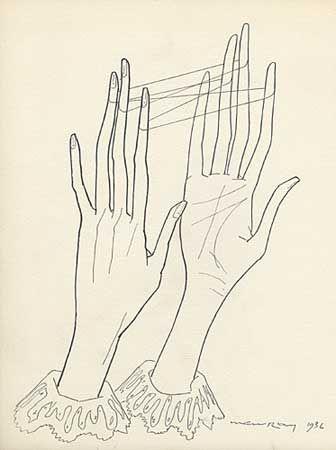 Les mains libre