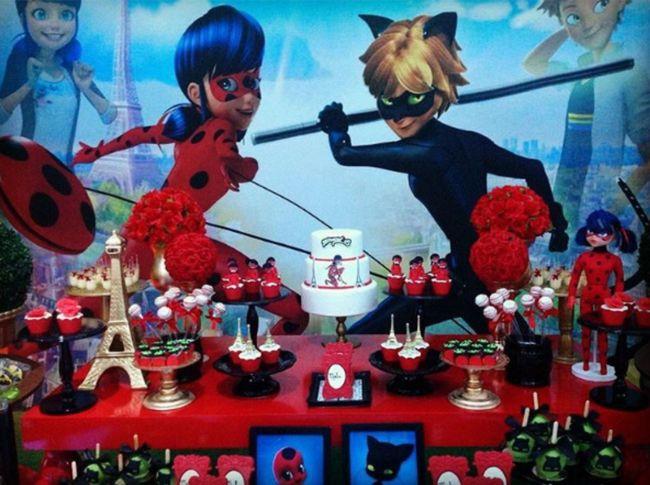 одногорбый анимация леди баг и супер кот день рождения выложить