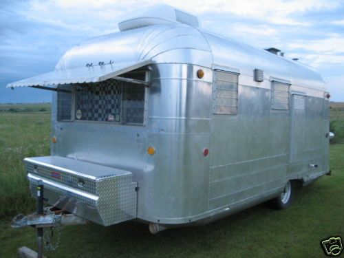 1961 SILVER STREAK JET? | Campers, Trailers, and RV's