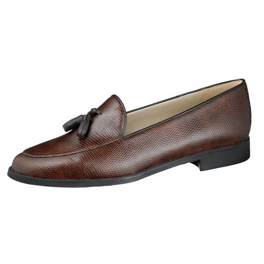 Style 1645 (Weatherproof) Loafers from Galo Shoes $235