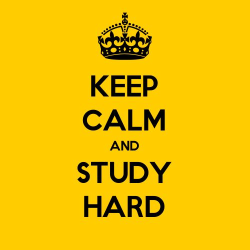 Great advice for our USQ students during exam block.