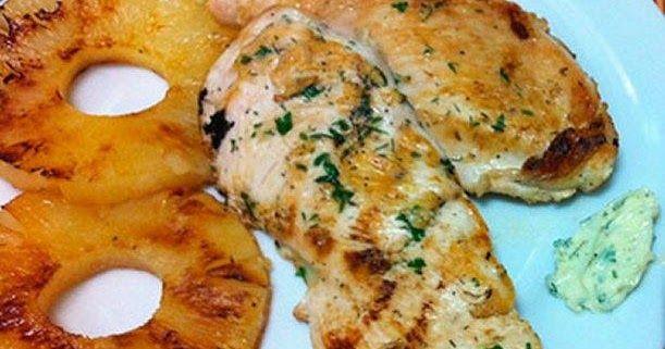 Creditos imagen: peru.com     Es hora de preparar unas deliciosas pechugas de pollo con piña, ideal si estas en ese proceso de perdida de...