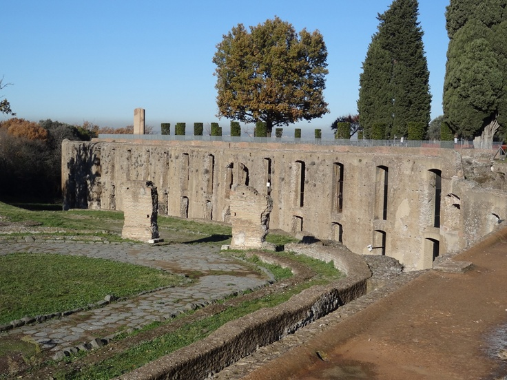 Hadrian s wall quiz