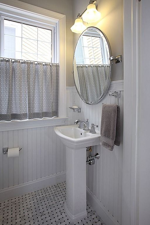 1000 ideas about bathroom window curtains on