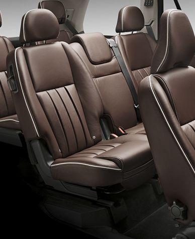 Volvo XC90 - Safest SUV & Crossover