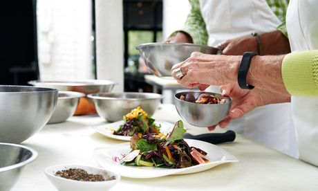 Street Food Fusion Cookery Class Street Food Cookery Class for One or Two at The Smart School of Cookery (71% Off)  >> BUY & SAVE Now!