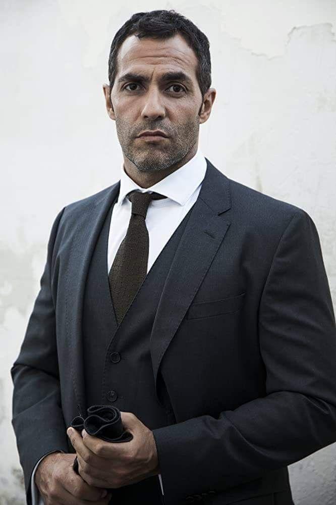 El Elegante Mario De La Rosa Suit Jacket Suits Jackets