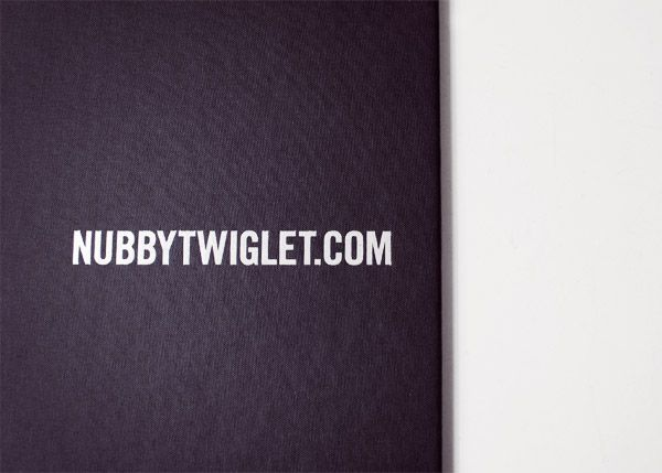 Tips and Tricks for Developing a Print Portfolio via Nubby Twiglet