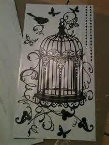 bird cage tattoo - Bing images