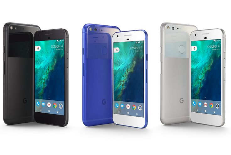 "What's The Best Smartphone Of  2016? These Critics Have Spoken:  ""[Google Pixel is] also a superior phone overall to our previous top pick, the iPhone 7 Plus. It has a better screen, it's lighter, and has useful features like fast charging. The Pixel runs on the powerful and power-efficient Snapdragon 821, 4 GB of RAM, and it has an excellent 12.3-megapixel camera that holds its own against the iPhone 7 Plus and Samsung Galaxy S7,"" Business Insider's tech guru Antonio Villas-Boas said"
