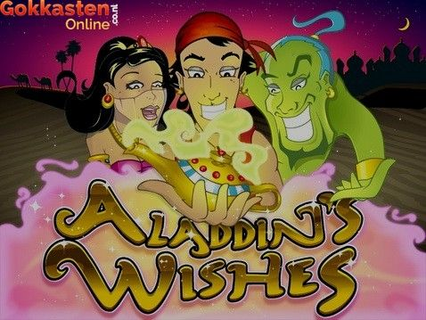 aladdins-wishes : Di Aladdin auguri Slots è una slot machine a 5 rulli. Impara a giocare desideri slot di Aladdin in Bovada e altri giochi da casinò online. #gokkastenonline