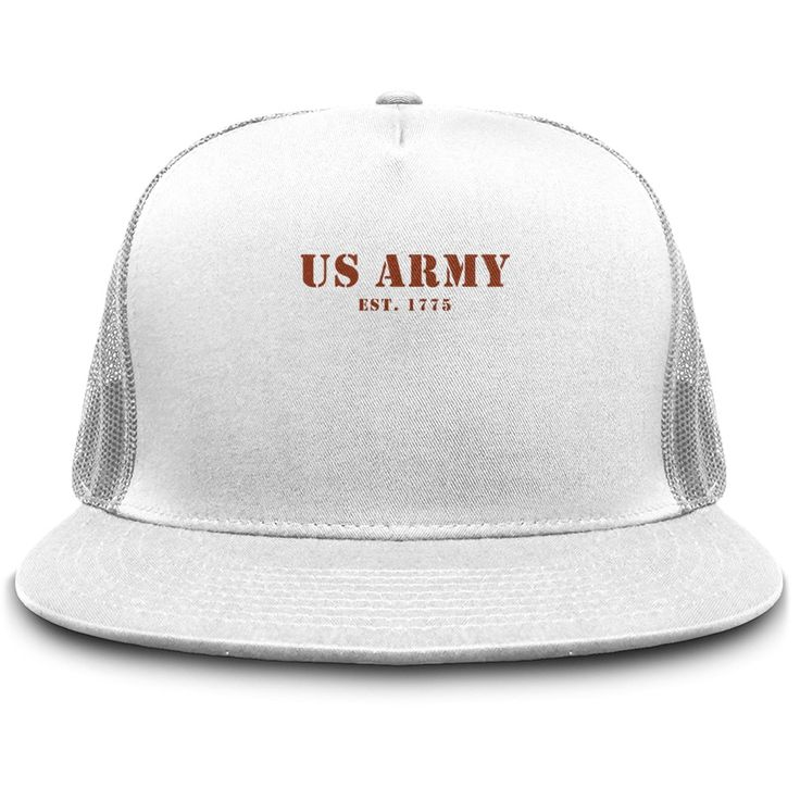 US ARMY hat