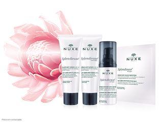 :::The Blog Luxury By Savas::: : Nuxe s'attaque aux tâches avec Splendieuse: